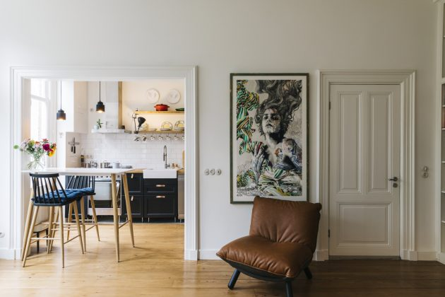 A2 Amsterdam House by Ofist in The Netherlands