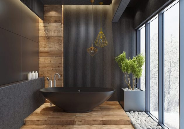 Tips for Creating a Perfect Bathroom at Home