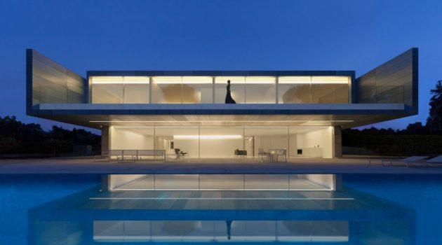 Aluminium: An Intrinsic Part of Modern Architecture