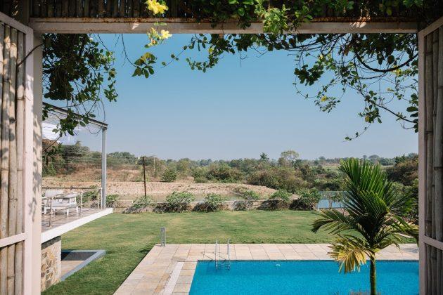 Weekend Getaway by SAK Designs in Pune, India