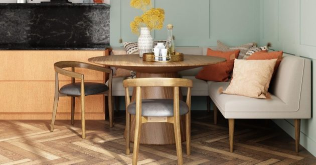 5 Factors to Consider in Choosing the Perfect Dining Table Set