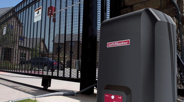 Benefits of Choosing Top-Rated Gate Repair Service