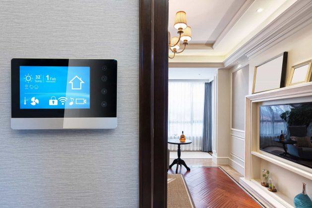 The 5 Smart Home Technologies You Need in Your Life in 2021
