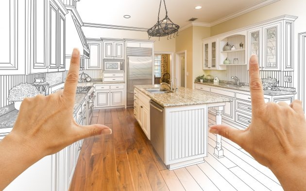 Renovation Vs. Styling: What To Do Before You Sell Your Home