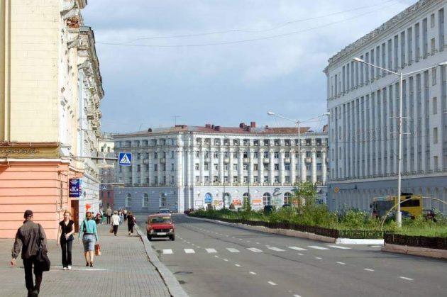 Rethinking Norilsk