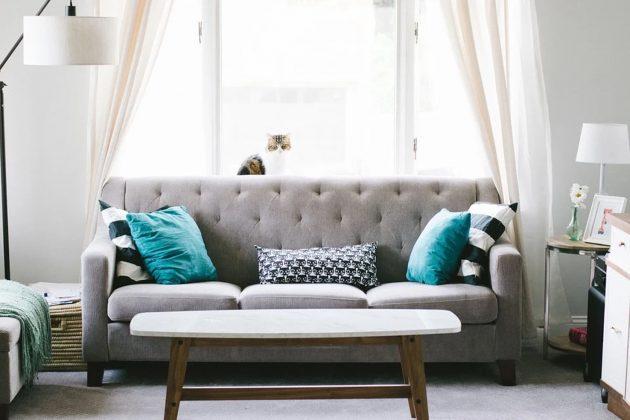 Guide to Choosing Living Room Windows