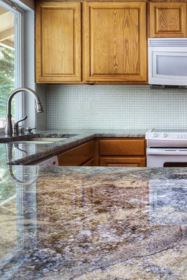 The Advantages You Have With Implementing Kitchen Granite