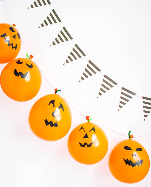 15 Creepy Dollar Store Halloween Crafts You Can Make In Under 15 Minutes