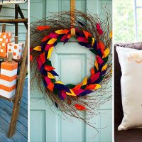 16 Awesome DIY Fall Décor Ideas You Must Not Miss