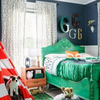 16 Cute Eclectic Kids' Room Interiors That Are Just Charming