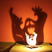 16 Eerie Halloween Lantern Designs That Do Create An Ambient