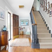17 Stylish Eclectic Entry Hall Designs You Will Love