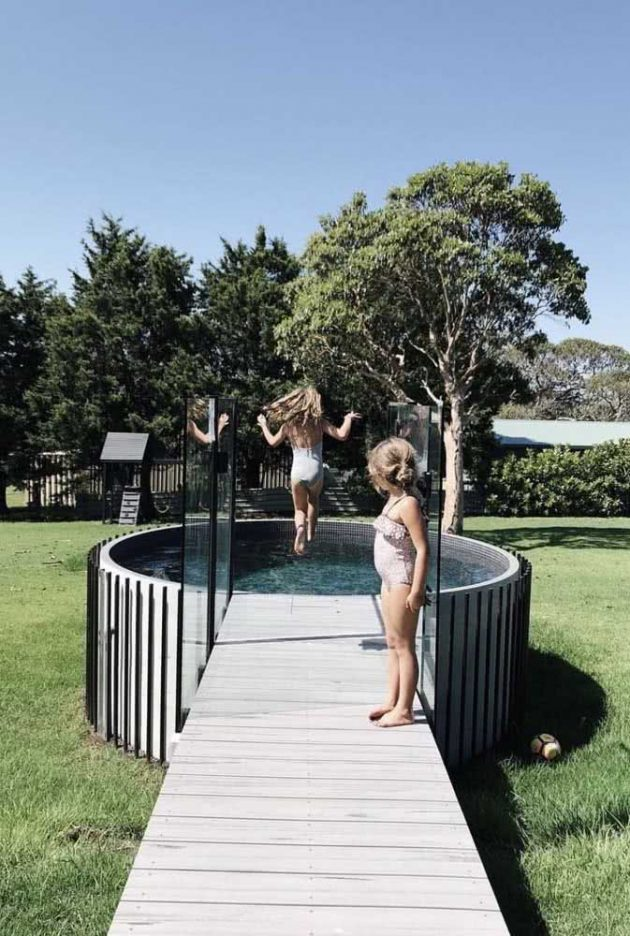 How To Choose The Right Pool For Your Children