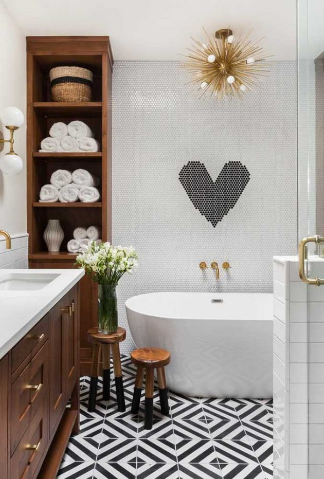 Decor Features Of Designing Your Place In Romantic Style