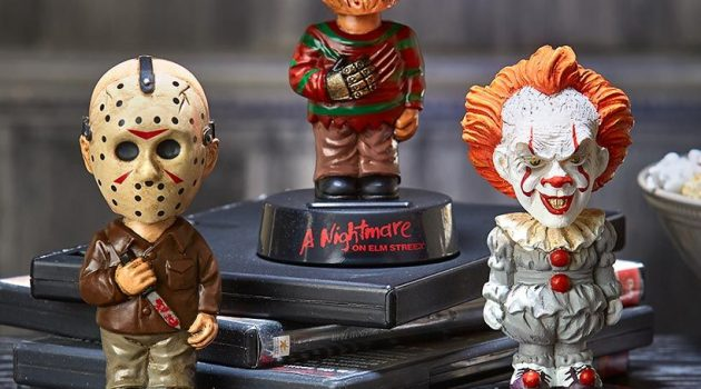 5 Must-Have BobbleHeads As Home & Car Decor
