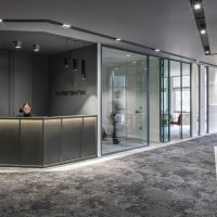 An Office Space Full of Sunlight: Pupa Teknik by IPEK BAYCAN ARCHITECTS