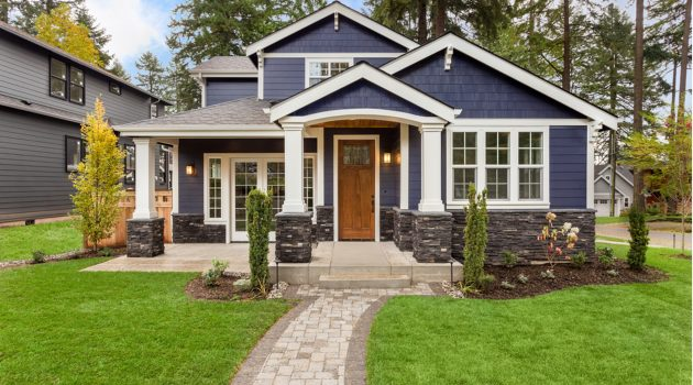 From Roof to Facade: How to Bring Out the Best in Your Home's Exteriors