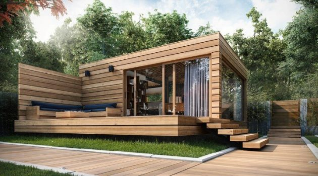 Summer Houses: Why They Are Worth the Investment