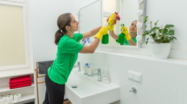 How to do Kitchen and Toilet Deep Cleaning?