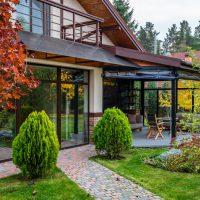 Designing a Perfectly Peaceful Backyard