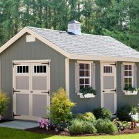 How To Transform Your Shed Into A Personal Retreat