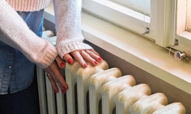 Is Your Radiator Wasting Energy (And Money)?