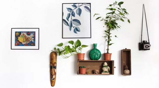 3 Design Tips to Accessorize Your Empty Walls